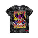 CHUCK E. CHEESE® HAPPY BIRTHDAY TEE (BLACK)