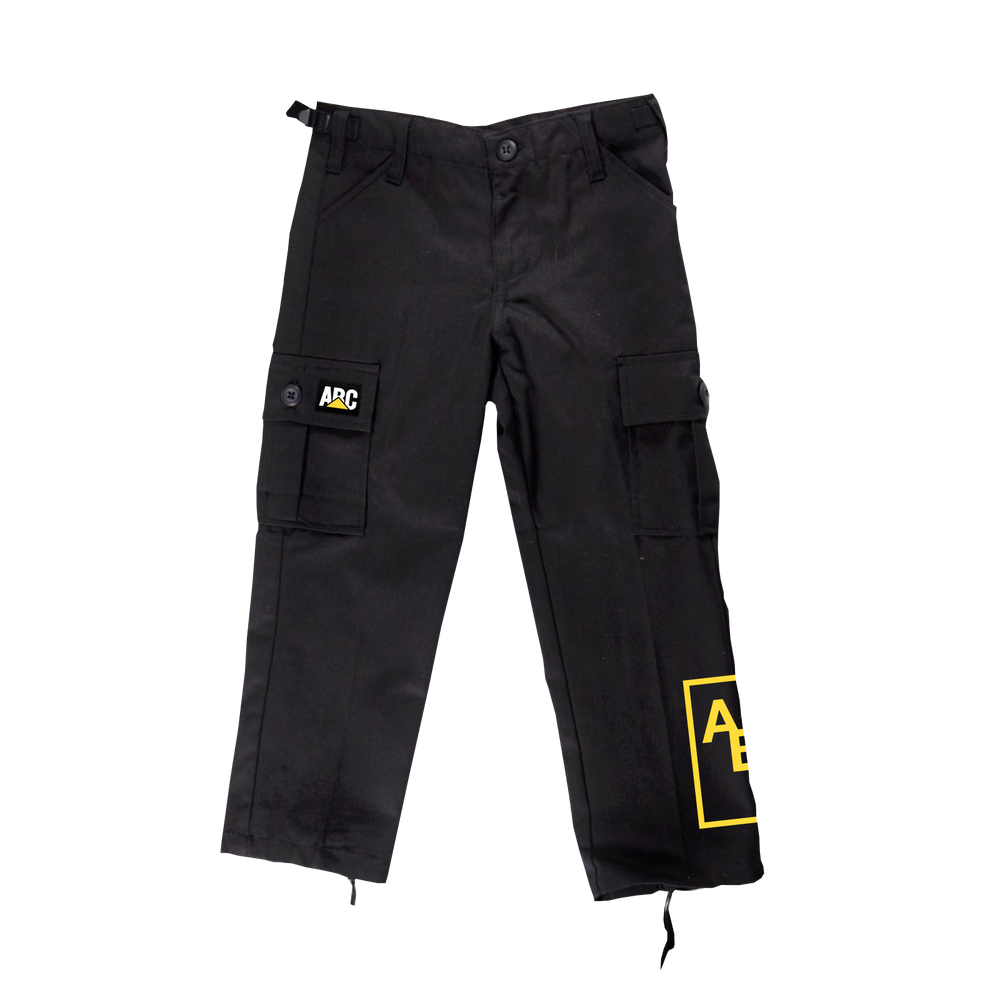 LET'S BUILD CONSTRUCTION PANTS
