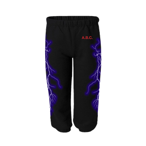 QUIET STORM SWEATPANTS