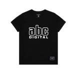 SONNY DIGITAL TEE (BLACK)