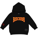 RECESS HOODY(BLACK)