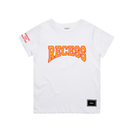 RECESS T-SHIRT (WHITE)