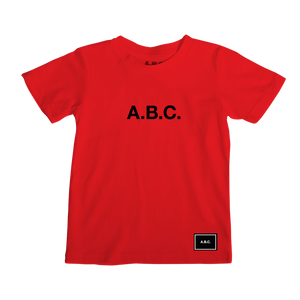CORE TEE (RED)