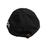 RACING DAD HAT (BLACK)