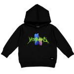 VITAMINS 2.0  HOODY (BLACK)