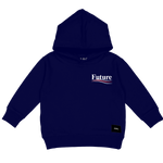 FUTURE HOODY(NAVY)