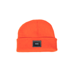 VITAMINS 2.0  BEANIE (SAFETY ORANGE )
