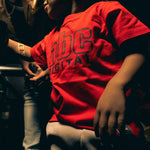 SONNY DIGITAL TEE (RED)