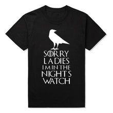 Night's Watch Game of Thrones T Shirts