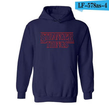 Stranger Things Hoodies [16 Design]