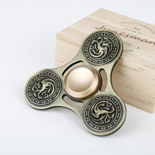 Game Of Thrones Fidget Hand Spinner