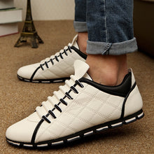 New Top Men's Fashion Awesome Sneakers Canvas Korea fashion Men shoes ,Daily casual shoes Spring Autumn man's sneakers shoes  KR558M