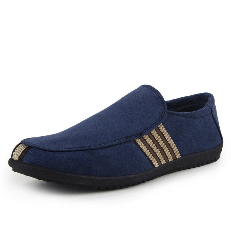 Men's Casual Flats XMR212