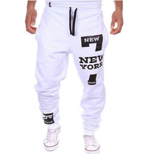 2016 Spring Fashion New Men's Sports Pants Trousers