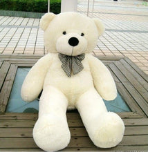 1.2M Giant Huge Cuddly Stuffed Animals Plush Teddy Bear Toy Doll