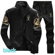 Baseball uniform men sweater suit youth sports jacket