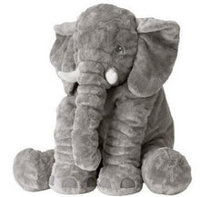 30CM/ 40CM /60CM 1 PCS Elephant Plush Toys Placate Doll Stuffed Plush Pillow Home Decor for Children Baby Gifts