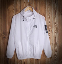 Trendy Unisex Lover's The North Face Sports Coat Windbreaker (On Sale)