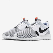 """NIKE"" Women's Trending Fashion Casual White And Black Sports Shoes"
