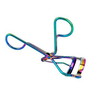 Women Eyelash Curler Colorful Eyelash Curl Clip Beauty Tool Lashes Curler Makeup Cosmetic