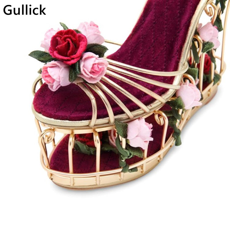 Women New Trendy Increasing Chunki Shoe Fashion Thick Sole Ladies Platform Shoe  Sandles Sneaker