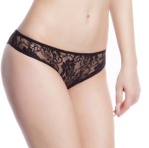 Sexy Underwear Women Lace Panties Plus Size 6XL Briefs Hot Sexy Open Crotch Panties Women Intimates