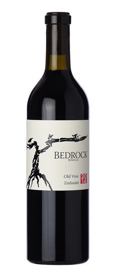 Image of Bedrock 2015 Old Vine Zin