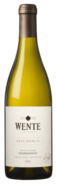 Wente Vineyards Riva Ranch Reserve Chardonnay