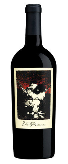The Prisoner – Orin Swift