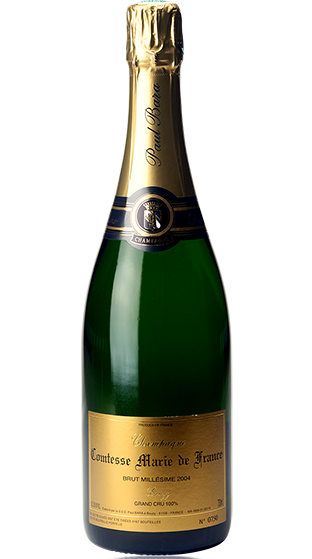 Image of Comtesse Marie De France Champagne Brut Millesime 2005 Grand Cru Paul Bara