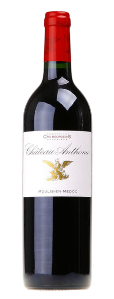 Image of Chateau Anthonic 2014