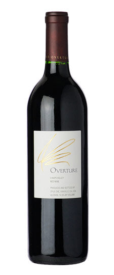 Image of Opus One 'Overture' Napa Valley Red Wine N/V