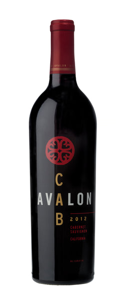 Image of Avalon California Cabernet Sauvignon 2014