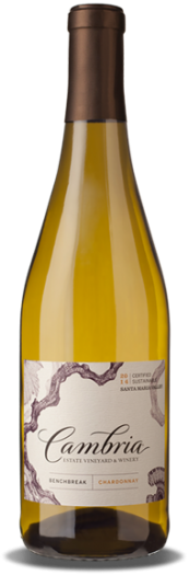 Cambria Estate Chardonnay