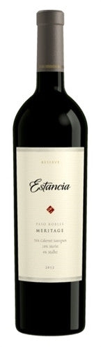 Estancia Estates Meritage 750Ml