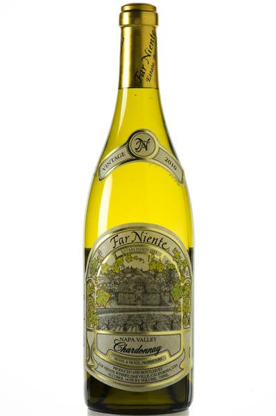 Far Niente 2007 750ml Chardonnay White Wine