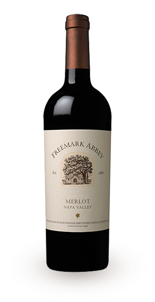 Freemark Abbey Merlot 2011 750ml