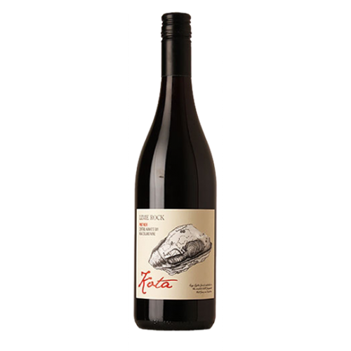 Image of Lime Rock Pinot Noir Kata 2013 New Zealand