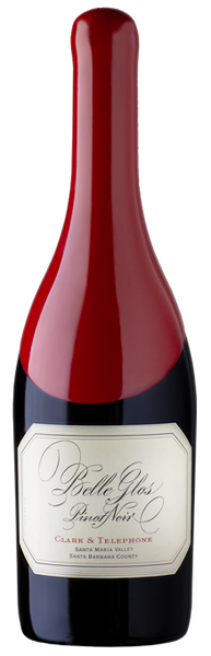 Belle Glos Pinot Noir Clark & Telephone Vineyard 2012