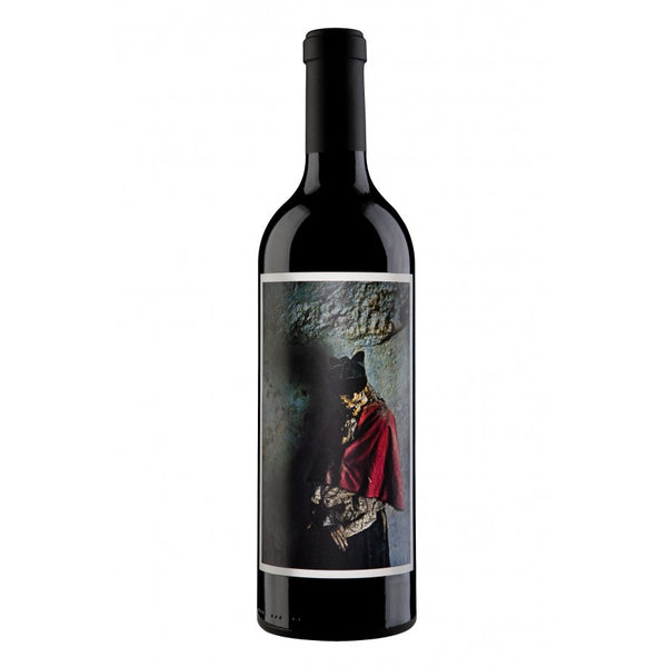 ORIN SWIFT 'PALERMO' CABERNET SAUVIGNON NAPA VALLEY 2014