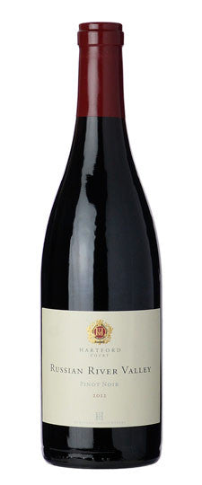 Russian River Valley Pinot Noir