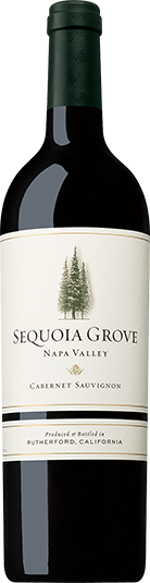 Sequoia Grove Cabernet Sauvignon Napa Valley 2002