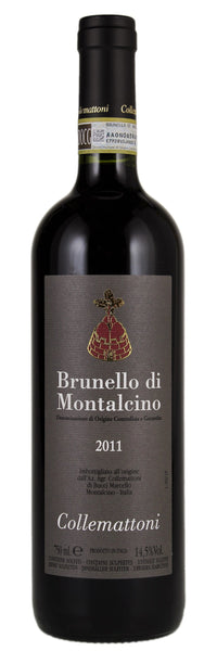 Image of Collemattoni Brunello di Montalcino 2011