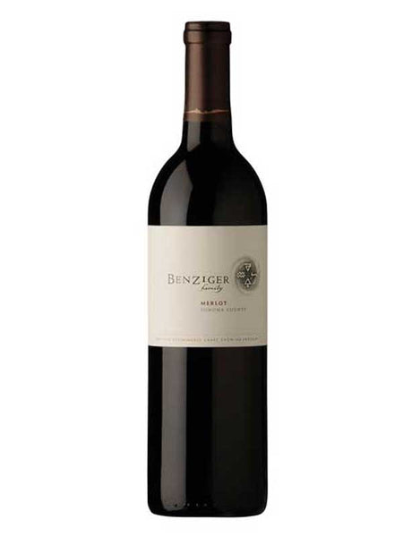 Image of Benziger Family Cabernet Sauvignon Sonoma County 2013