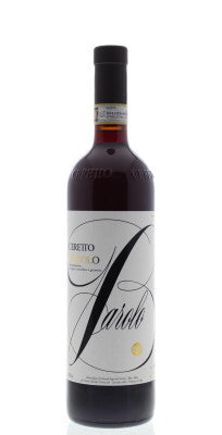 Ceretto Barolo 2011