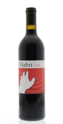 Image of Habit Red Wine 2013 Santa Ynez Valley Cabernet Merlot Petit Verdot