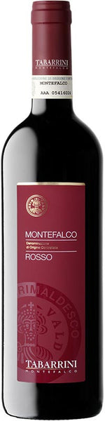 Image of Tabarrini Montefalco Rosso 2012