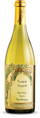 NICKEL & NICKEL CHARDONNAY 'TRUCHARD VINEYARD' 2015