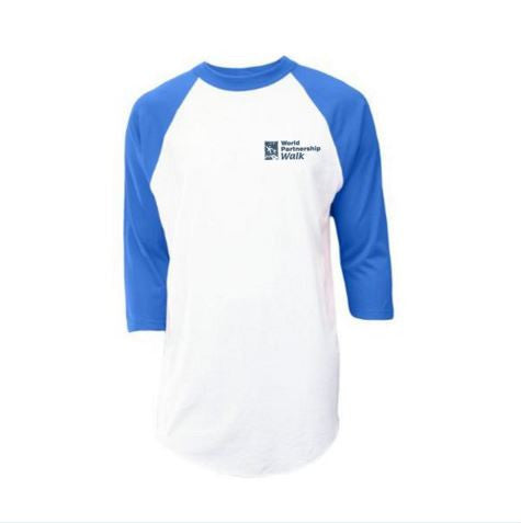 Baseball T-Shirt Adult