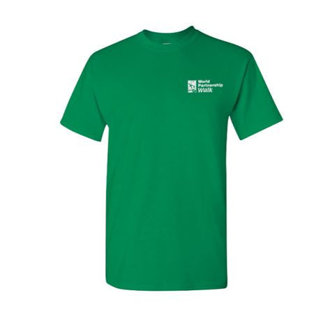 Dri Fit Green T-Shirt